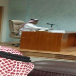 أمير مكة يكرم المقدم الجعيد نظير جهوده المميزة