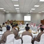 مجلس أعمال الجبيل يؤكد أهمية حفز الاستثمارات في المحافظة
