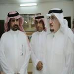 أمير قطر وولي ولي العهد يبحثان العلاقات الثنائية وتطورات قضايا المنطقة