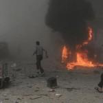 معارضة حلب تنجح في أسر عناصر من حزب الله وميليشيا أفغانية