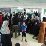 """تخصيص قنوات تواصل في """"سعود الطبية"""" لاستقبال شكاوى المراجعين"""