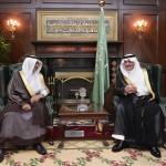 الحملة الوطنية السعودية توزع الطرود الغذائية على السوريين في محافظة الزرقاء الأردنية