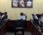 أمير القصيم يدشن مركز حسن النعيم لعلوم القرآن في عنيزة