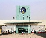 """بلدية """"الخبر"""" تزيل 8 مباني مهجورة وآيلة للسقوط"""
