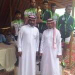 الخطوط السعودية تتوج مشاركتها في ملتقى دبي للسفر باتفاقيات تعاون وشراكة