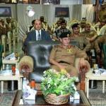 """وفدٌ من مجلس الشورى يزور محافظة """"ضباء"""""""