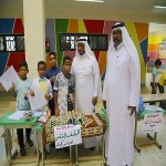 """دار """"براعم رقية"""" بـ""""الكراء"""" تحتفل بتخريج 53 من طلابها"""
