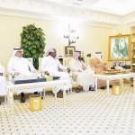 """""""السبيعي"""" يرأس اجتماع المجلس البلدي الـ""""12″ ويصدر عدداً من القرارات"""