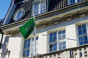 سفارة المملكة لدى البحرين تتابع الحالة الصحية للمواطنين  المصابين بفيروس كورونا