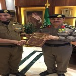 أمير منطقة جازان يستقبل وكيل وزارة الثقافة والإعلام للشؤون الإعلامية