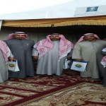 """""""الغنامي"""" نائب مدير تحرير """"أضواء الوطن"""" بمنطقة مكة المكرمة يحتفل بزواجه"""