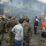 السفارة السعودية وسلاح الجو الأردني يستقبلان قائد الطائرة الأردنية التي سقطت في نجران