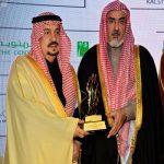 """معالي مدير جامعة طيبة """"السّراني"""" يرعى فعاليات اليوم العالمي لرعاية """"مرضى السرطان"""""""