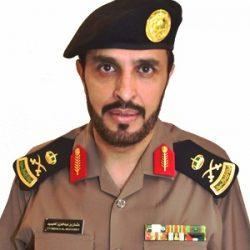 """""""محافظ الرس"""" يدشن معرض الأسبوع المروري الخليجي"""