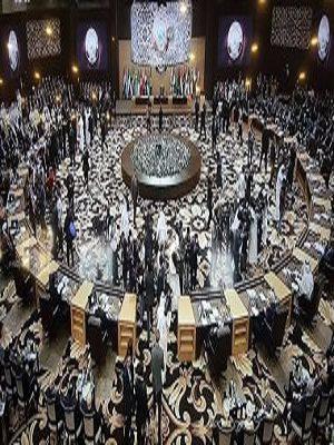 """القمة العربية تنطلق في البحر الميت بتلاوة """"واعتصموا بحبل الله جميعا"""""""