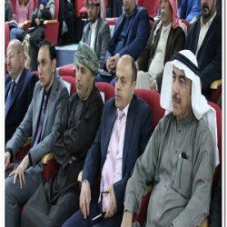 """أمير """"منطقة القصيم"""" حكومة خادم الحرمين الشريفين الملك سلمان بن عبدالعزيز لا تألوا جهدا في رعاية المبادرات الوطنية"""