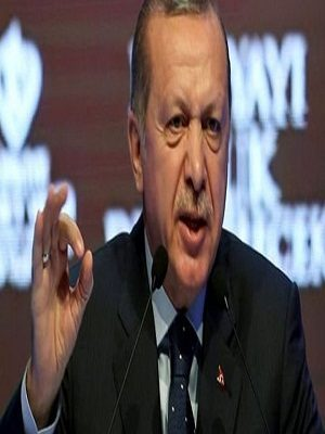 """""""أردوغان"""" يتوقع أن يقر البرلمان إعادة العمل بعقوبة الإعدام عقب استفتاء أبريل المقبل"""