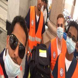 السفارة السعودية تطمئن على المرضى السعوديين بمستشفيات عمّان