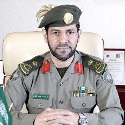 مدير الدفاع المدني بمنطقة المدينة المنورة يشكر تعليم المدينة