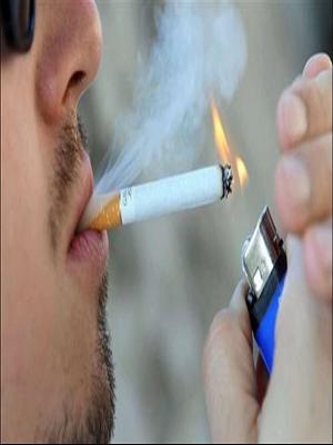 السماح بالتدخين في المستشفيات النفسية