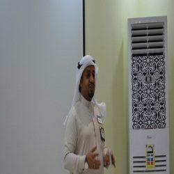 إدارة الإشراف التربوي بتعليم مكة تنفذ برنامج التقويم الفاعل