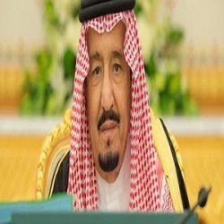 """""""الغامدي"""" إلى المرتبة الثامنة بإمارة منطقة الباحة"""
