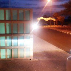 """""""بلدية  أنبوان"""" تتجاوب مع"""" أضواء الوطن """"وتغلق فتحات أسفلت بلدة الفقي"""