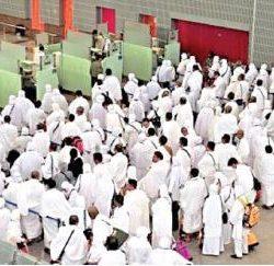 """""""المدلج"""" يعلن جاهزية برنامج خادم الحرمين لإستقبال الحجاج من ذوي شهداء فلسطين"""