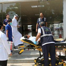 وكيل وزارة الصحة يتفقد مستشفيات الطائف ويشيد بالخدمات المقدمة