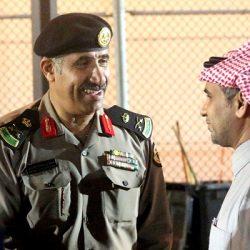 """الدكتور""""العشماوي """" يزور مكتب الدعوة بالطائف"""