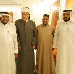 الشؤون الإسلامية بالباحة تنفذ ( ١٠٧ ) برنامجاً دعوياً خلال صيف الباحة ١٤٣٨