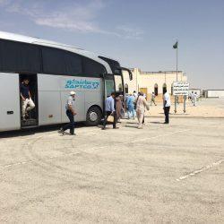 شرطة الرياض تقبض على العمالة صائدي الأسماك الملوثة