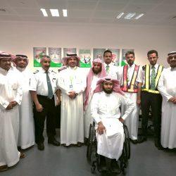 الدكتور حمود الشمري مديراً لصحة حائل