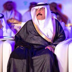 خادم الحرمين الشريفين يأمر بإستضافة (1300) حاج من  (78) دولة