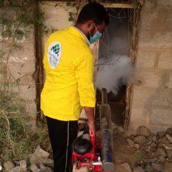 نائب وزير الصحة يدشن المختبر الآلي المتكامل بمستشفى الملك فهد بالمدينة