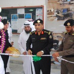 مختبر مستشفى الملك عبدالعزيز التخصصي بالطائف يتحصل على الكاب الأمريكي لجودة المختبرات