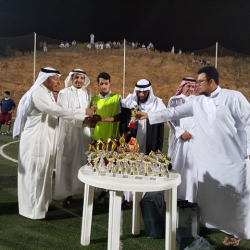 """سفير المملكة """"في أذربيجان يفتتح المعرض الكشفي السعودي في """"باكو"""""""