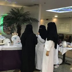 """مدينة """"القوز"""" بمنطقة مكة المكرمة تفتتح مشاريع بأكثر من """"31"""" مليون"""