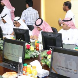 """أمير منطقة الباحة يحتفل بزواج نجله """"عبدالعزيز"""""""