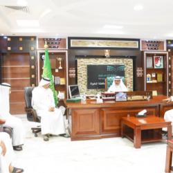 بلدية غرب الدمام تتلف أكثر من ٥ طن ضمن إستعداداتها لإستقبال رمضان