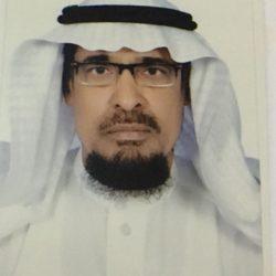 الشاعر النقيب فيصل الورد ..يصافح جمهوره بقصيدة (سلام ياسلمان..من جند العقيدة والفداء )