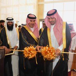 """بالصور.. العميد طيار """"رواف بن عريجة"""" يحتفل بزواج ابنه (فهد)"""