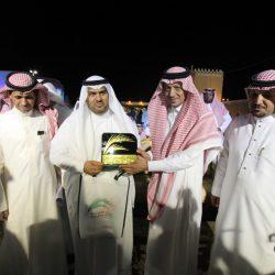 """بالصور والفيديو..الشيخ عتيق بن مسفر ..معرف قرية المحنا يحتفل بزواج ابنه """"سعد"""""""