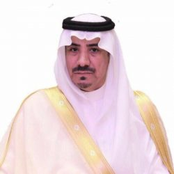 """ترقية الدكتور """"غرم الله العلياني"""" إلى """"أستاذ مشارك"""" بجامعة بيشة"""