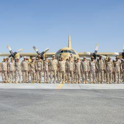 الأمير تركي بن هذلول يكرم الاستاذ محمد بن عوض الصيعري
