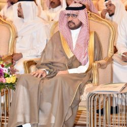 نخبة من رجال الدولة ورجال الأعمال يُكرِّمون رجل الأعمال الدكتور الشريف محمد الراجحي