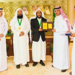 تعليم الطائف يحقق المركز الأول والخامس على مستوى الوزارة في جائزة أندية مدارس الحي