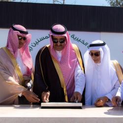 الدكتور ساعد العرابي يحتفل بزواج ابنه على كريمة الدكتور رفاع العتيبي
