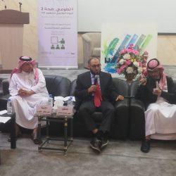 إدارة الإلتزام بصحة الرياض تُطلِق 6 مبادرات في مطار الملك خالد الدولي