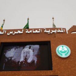 زوار جناح جامعة الباحة بالجنادرية يخطون إعجابهم في سجل الزيارات